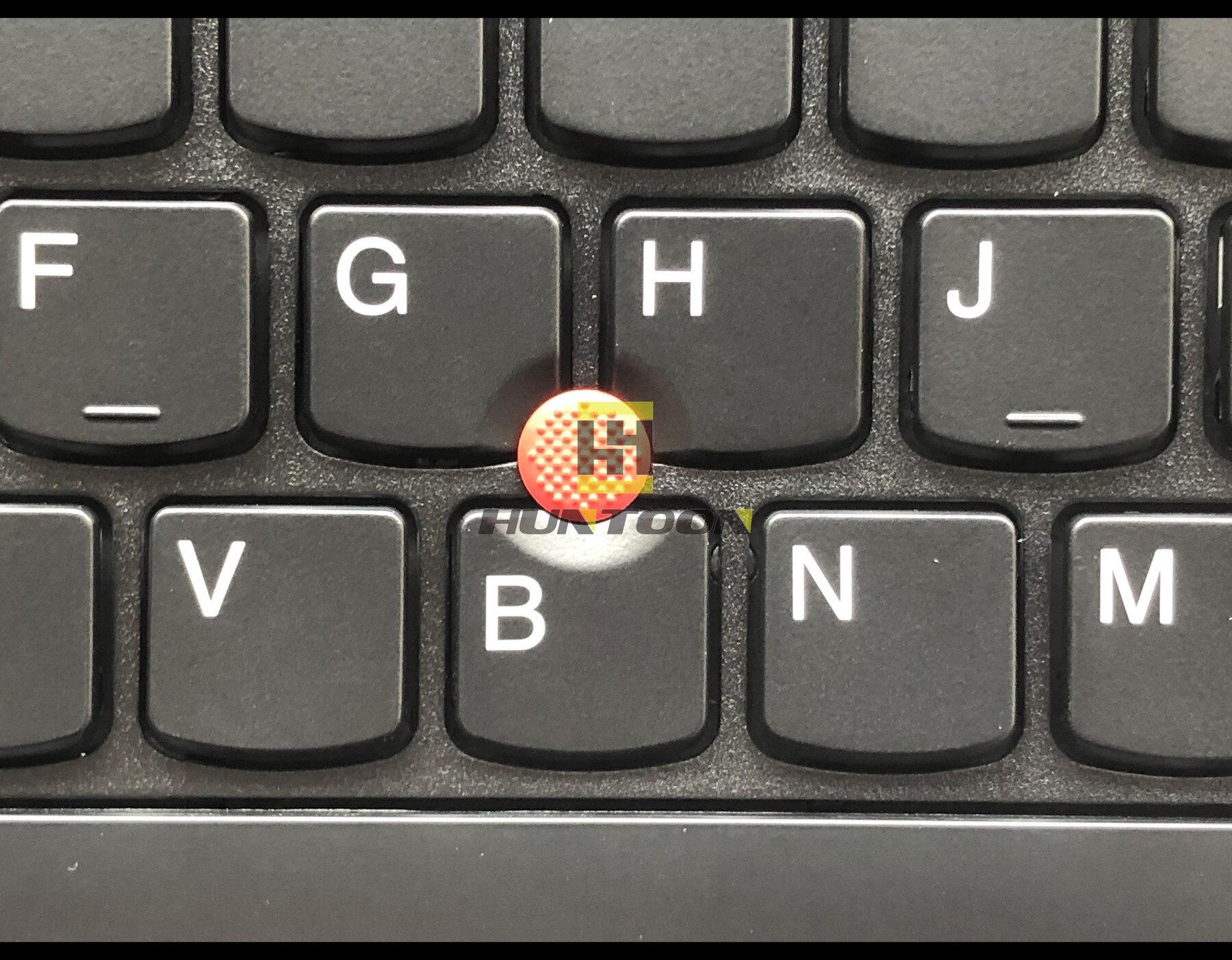 Original New for Lenovo ThinkPad 01EN682 01EN723 US Black Backlit Keyboard