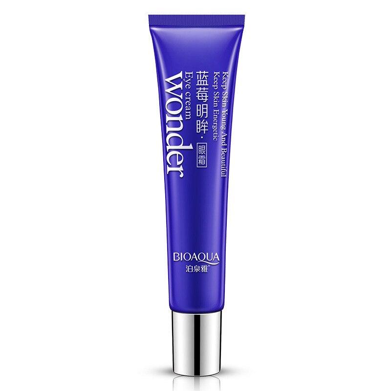 BIOAQUA Blueberry Lighting Eyes Gel Anti Wrinkle Eye Cream Anti-Puffiness Dark Circle Anti-Aging Moisturizing Eye creams 1