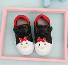 94e8e546318 Más nuevos zapatos transpirable primavera zapatos para niños niñas ligero  suela niños Zapatos flexibles para los