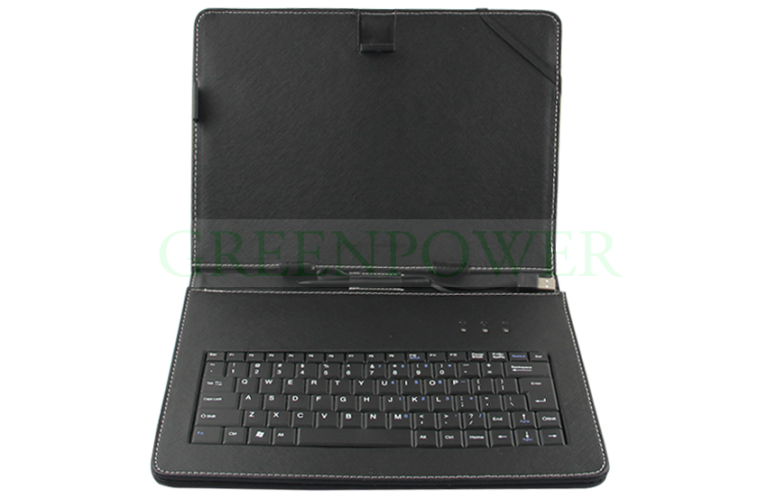 expression case with built in qwerty keyboard for 9 7 inches tablet pc was seriously considering