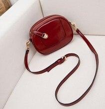 2015 frauen Handtasche taschen umhängetasche vintage kleine taschen mini kreis mode frauen handtasche