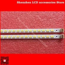 2 יח\חבילה הוא new100 % L40F3200B 40 למטה LJ64 03029A LTA400HM13 תאורה אחורית 1 חתיכה = 60LED 455MM 100% חדש