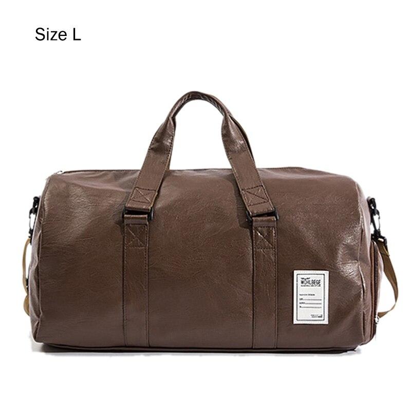 brown L