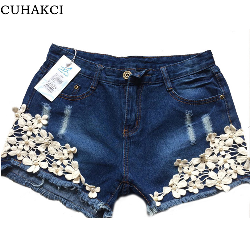 Jean Lace Shorts Reviews - Online Shopping Jean Lace Shorts ...