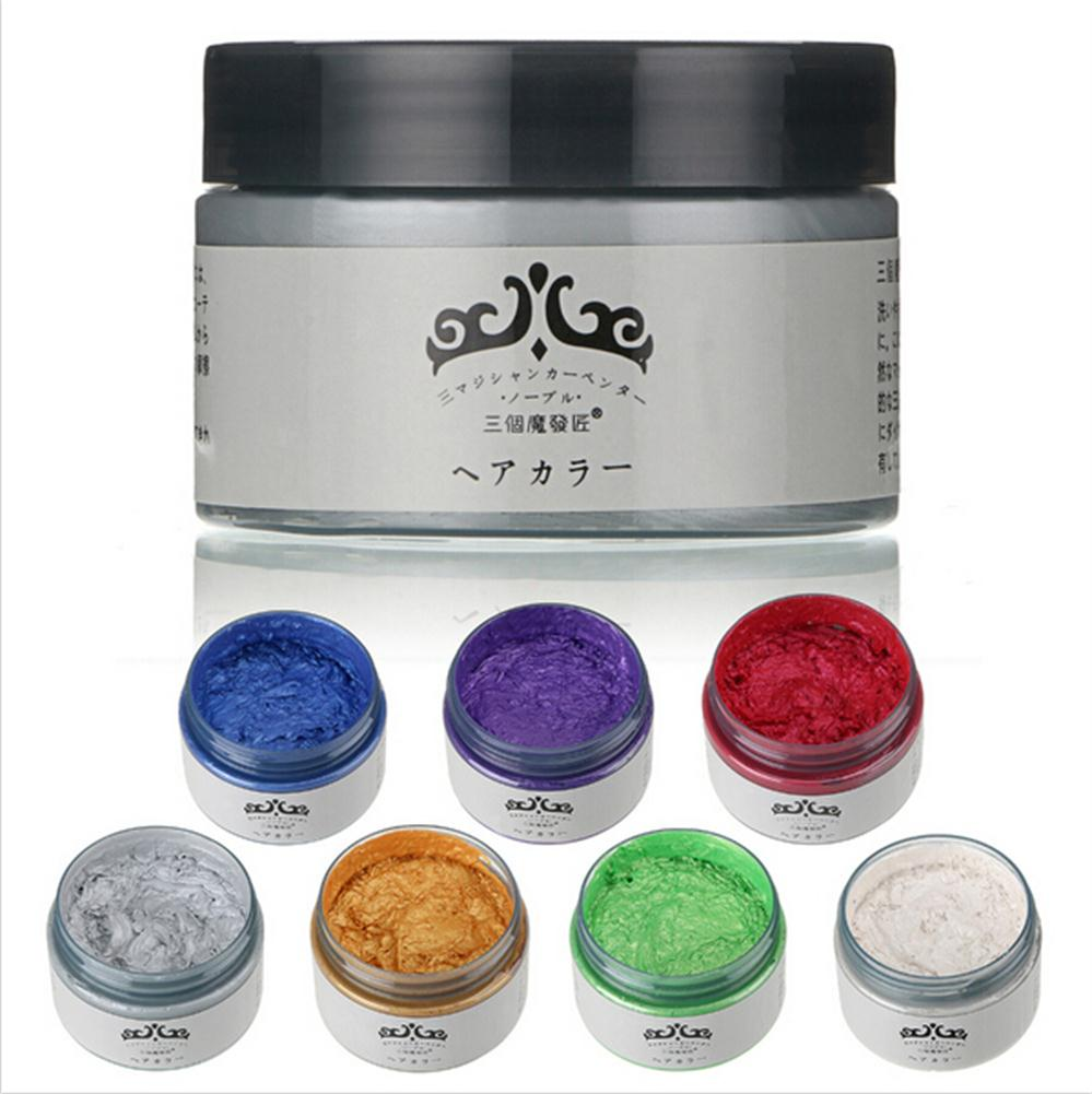 Online Buy Wholesale Hair Color Wax From China Hair Color