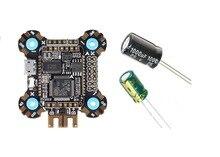 JHEMCU F722 PDB OSD BEC galvanometer flight control four-axis FPV crosser race F7 flight control for RC Drone FPV Racing Toys