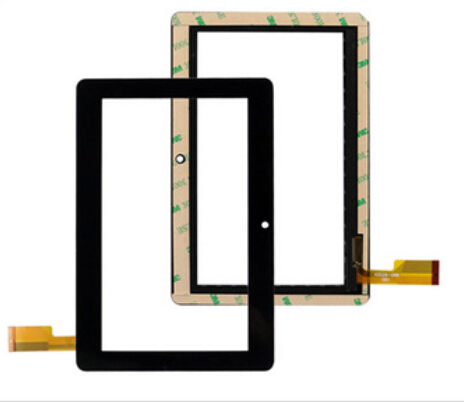 Original New 7 inch DICRA TAB719 Tablet Touch Screen Touch Panel digitizer glass Sensor Replacement Free Shipping original new 7 85 inch meo tablet 2 3g tab touch screen touch panel digitizer glass sensor replacement free shipping