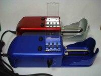 Factory Manufacture Wholesale Automatic Electric Cigarette Rolling Filling Machine 220V EU 110V US Plug