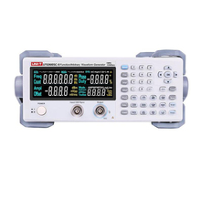 UNI-T UTG9005C-II Signal Generators Frequency Function/Arbitrary Waveform Generator Power 1-CH 5MHz 125MS/s 14 bits USB Transfer fast arrival dds 3x25 dc 25 mhz pc function usb arbitrary waveform generators