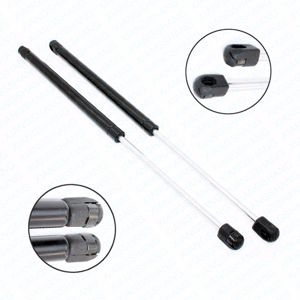 2pcs Car Bonnet Hood Gas Struts Lift Supports Shock For E300d Fuel Filter Mercedes Ben Z W210 E320 E430 E55 Amg Sedan 1995 1999 460mm