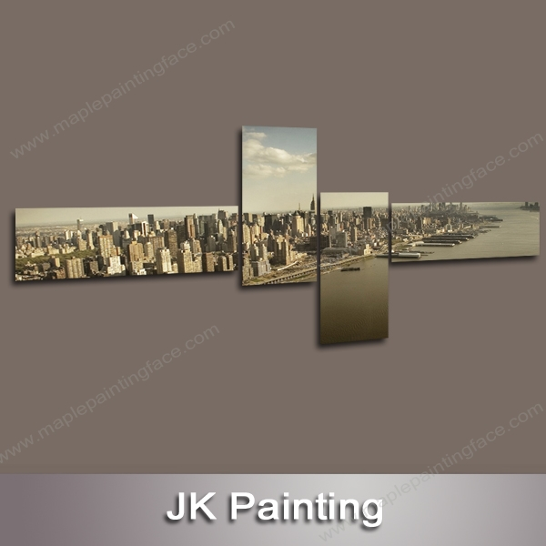 Wall Hanging Large Canvas Pictures For Living Room Decoration Painting Ideas Art Decor Panels