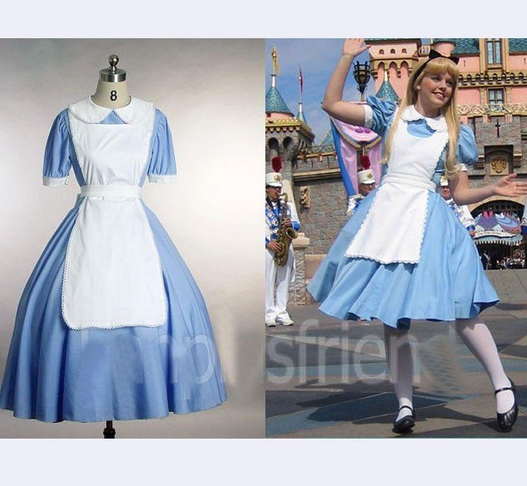 Alice in wonderland original fairy cosplay costume halloween outfit on alibaba for Comcostume halloween homme original