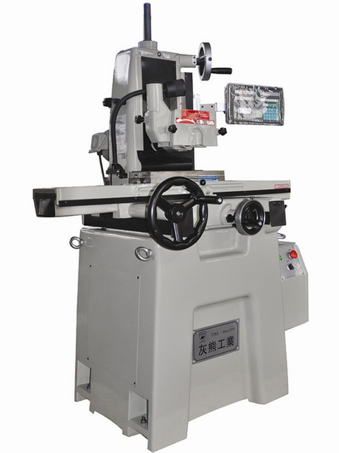 KGS200 High Precision Surface Grinding Machine With SINO DRO Table Size 350*160 Surface Grinder