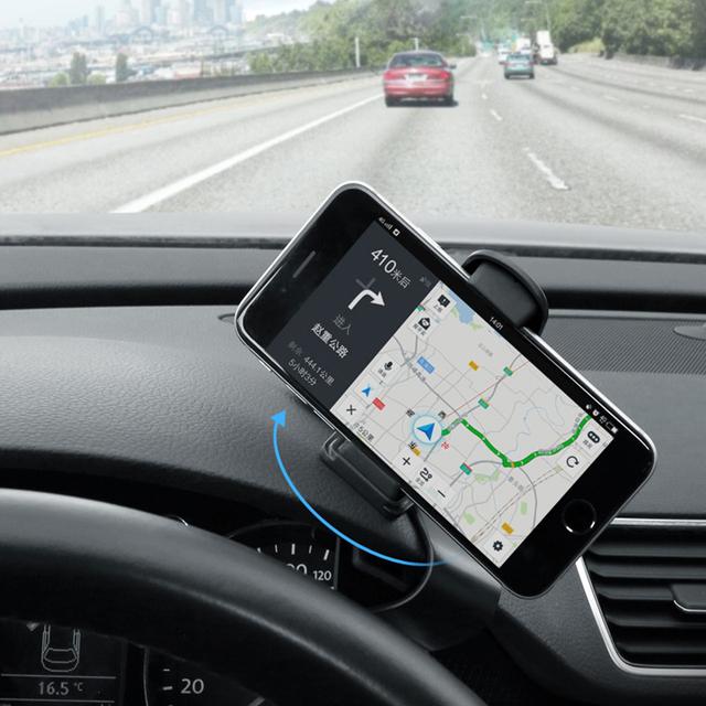 Dashboard Car Phone Holder