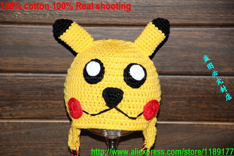 Mew Pokemon hat. Crocheted for my boyfriend. He absolutely loved ... | 533x800