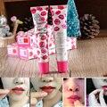 5color/set Magic Tearing Lip Gloss Long-Lasting Lipstick Waterproof Lips Membrane Without Makeup Lipstick Beauty Health15ml