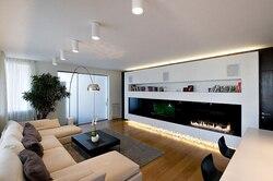on sale 24''  Fireplaces decorative electric 5L remote control
