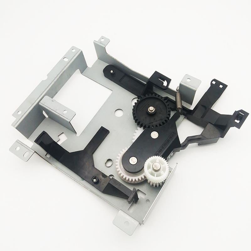Vilaxh LaserJet <font><b>5200</b></font> 5200LX Swing Gear Assembly Copier Spare Parts <font><b>5200</b></font> Swing Gear100% New For <font><b>HP</b></font> <font><b>Printer</b></font> image