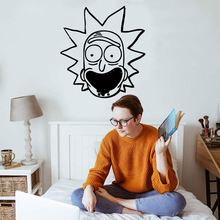 Cartoon Vinyl Wall Sticker Decor For Kids Room Bedroom Decoration Wall Decal Stickers Mural цена