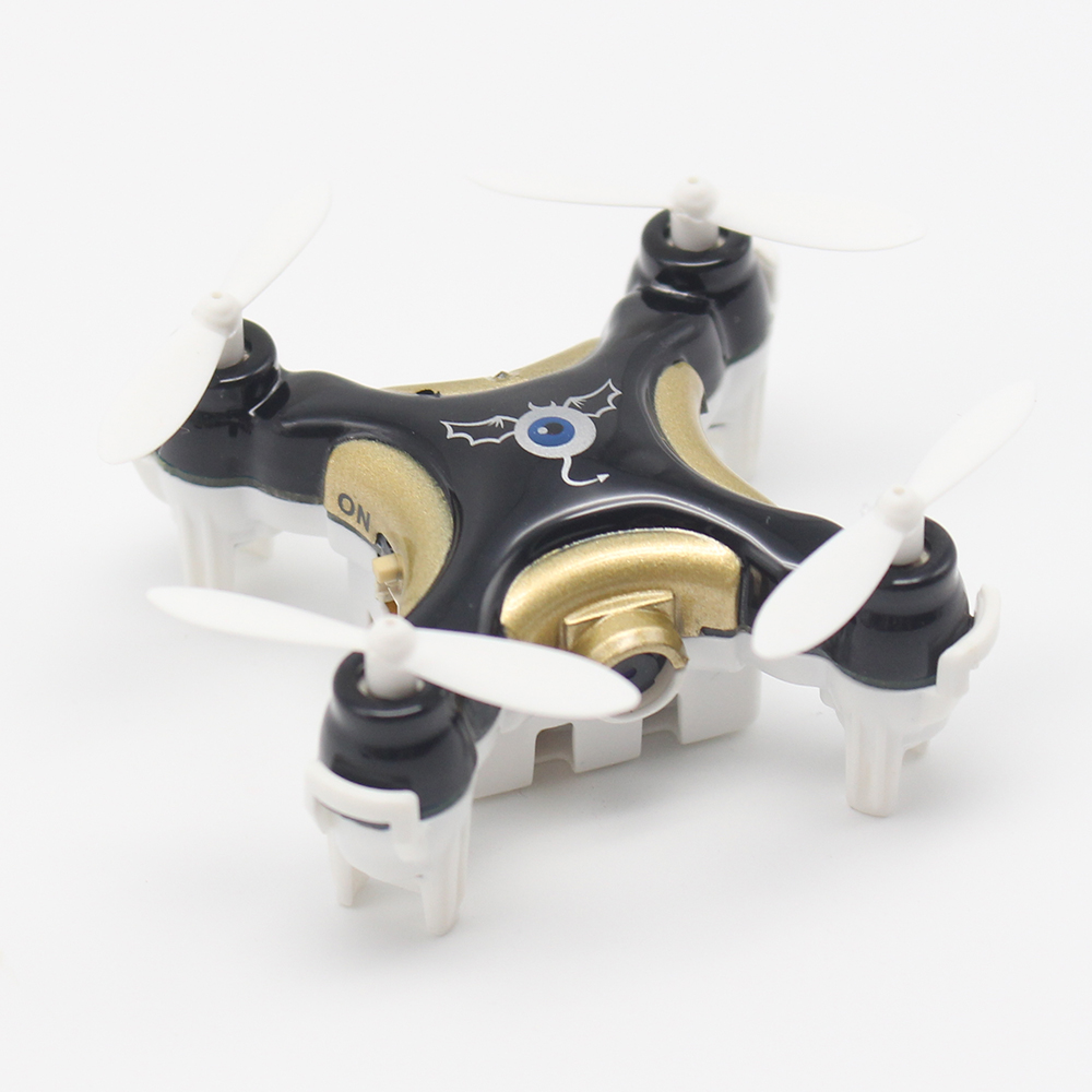 2017 Cheerson CX-10C Mini Quadrocopter 2.4G Mini Drone met 0.3MP Camera CX-10 CX-10A CX10 Quadcopter met Camera Pocketformaat