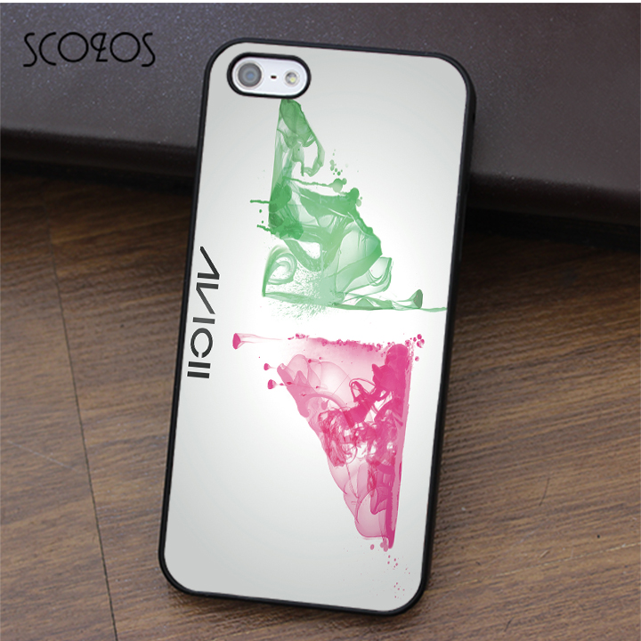 SCOZOS avicii art style phone case for iphone X 4 4s 5 5s Se 5C 6 6s 7 8 6&6s plus 7 plus 8 plus #fa64