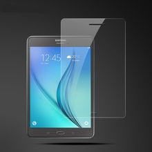 Tempered Glass Screen Protector CASE Film for Samsung Galaxy Tab A 8.0 S Pen 2015 SM-T350 SM-T355 SM-P350 SM-P355 8