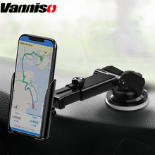 Vanniso Gravity Car Phone Holder AirVent Mount Stand For in No Magnetic Auto Mobile Smartphone Support Cellular
