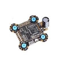 Контроллер полета Betaflight F722 F7, встроенный барометр OSD BMP280 BEC 5 в 2 6S с конденсатором 25 в/1000 мкФ для радиоуправляемого дрона