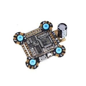 Image 1 - Контроллер полета Betaflight F722 F7, встроенный барометр OSD BMP280 BEC 5 в 2 6S с конденсатором 25 в/1000 мкФ для радиоуправляемого дрона