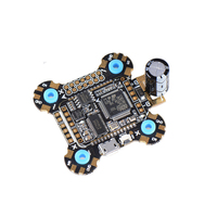 F722 F7 Betaflight Flight Controller Built in OSD BMP280 Barometer BEC 5V 2 6S with 25V/1000uF Capacitor for RC Drone