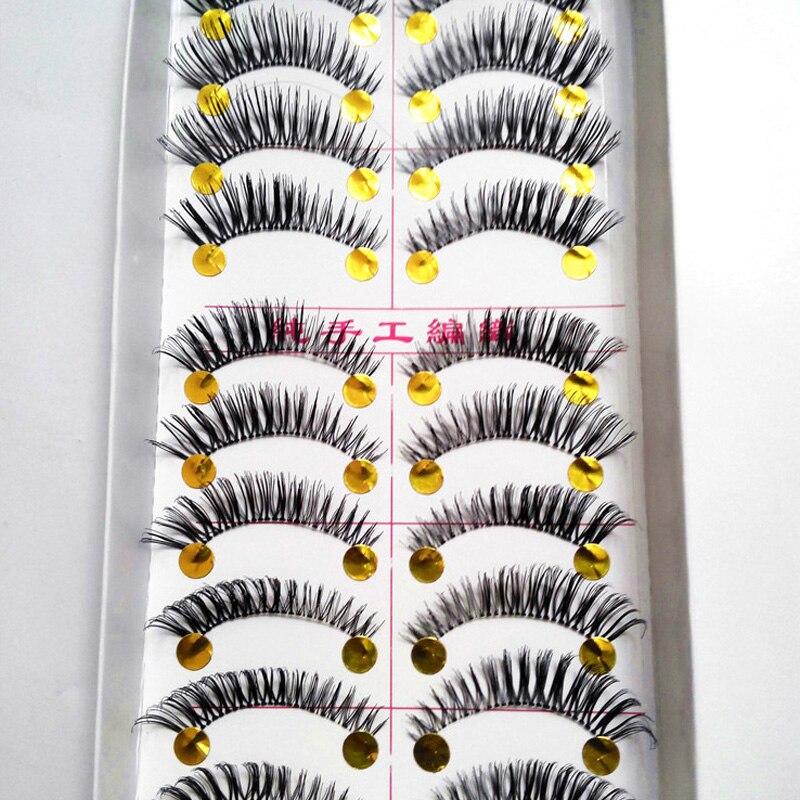 Popular Big False Eyelashes-Buy Cheap Big False Eyelashes lots ...