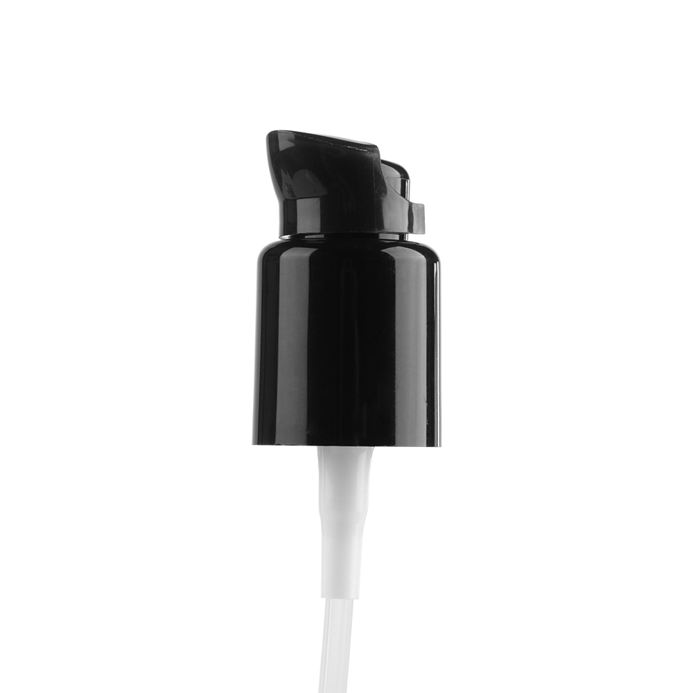 1PC Liquid Foundation Pump Fluid With Button Protect lock No leaking Spf Makeup Tools Kit Cosmetics Indenter Pumps Makeup Tools