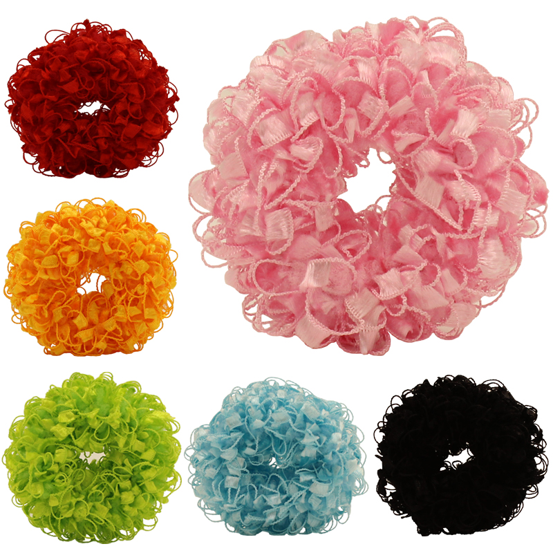 2017 Child Cute Elastics Hair Holders Gum New Fashion Baby Bright Colour Rubber Bands Girl's Headwear Hot Tie Gum 6 pcs/lot жидкость besso vape fury gum new 30мл 0мг