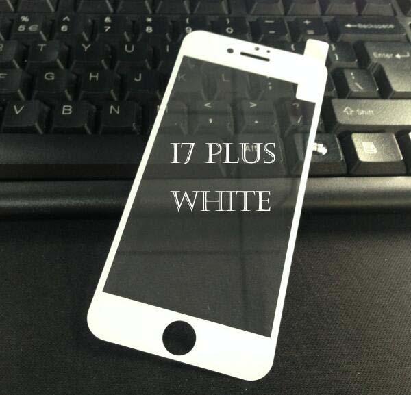 i7 Plus White