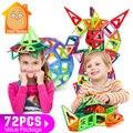 Recursos de aprendizaje de construcción de juguete magnético multicolor minitudou enlighten bloques de ladrillos mejores amigos regalo modelos de ladrillos de juguete