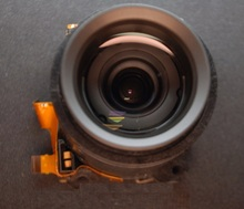 FREE shipping ! New  zoom lens unit Repair parts For Olympus SP810 SP-810 Digital camera with CCD