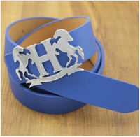 Factory Direct Sale The New 2015 High Grade Leisure Men S Fashion Pure Color Smooth Belt