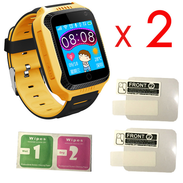 2Yellow Phone watch 5c64fdc078762