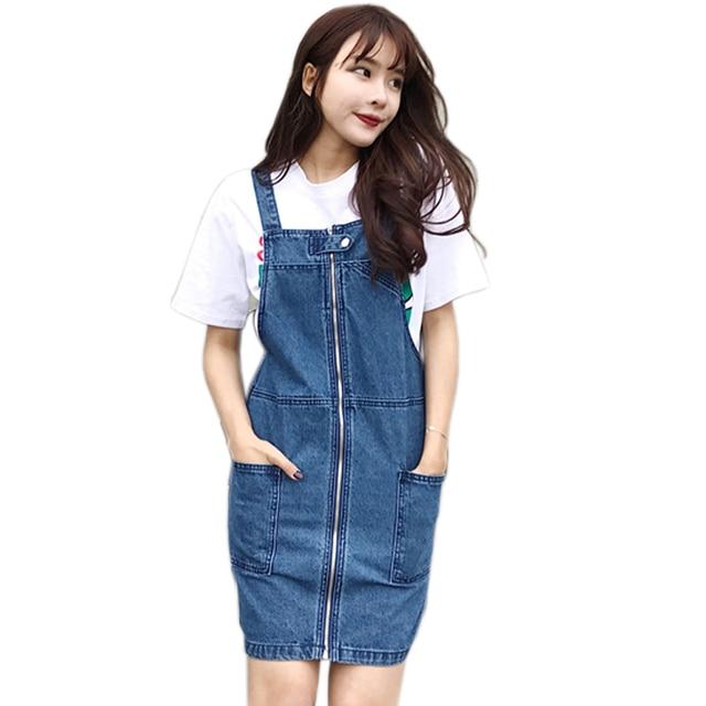 Ver vestidos en jeans