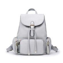 Doodoo женские натуральная кожа рюкзак Mansur Lady натуральная кожа рюкзак, девушка кожа школьный Бесплатная доставка D6032