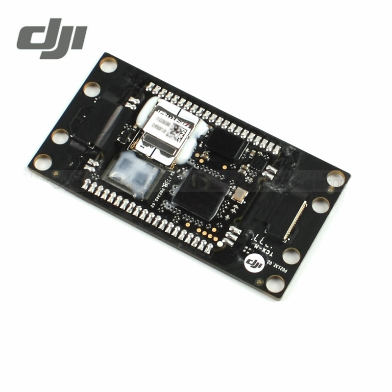 DJI Phantom 4PRO Accesories Flight Control Board Body Board IMU Center Board квадрокоптер dji phantom 4 pro