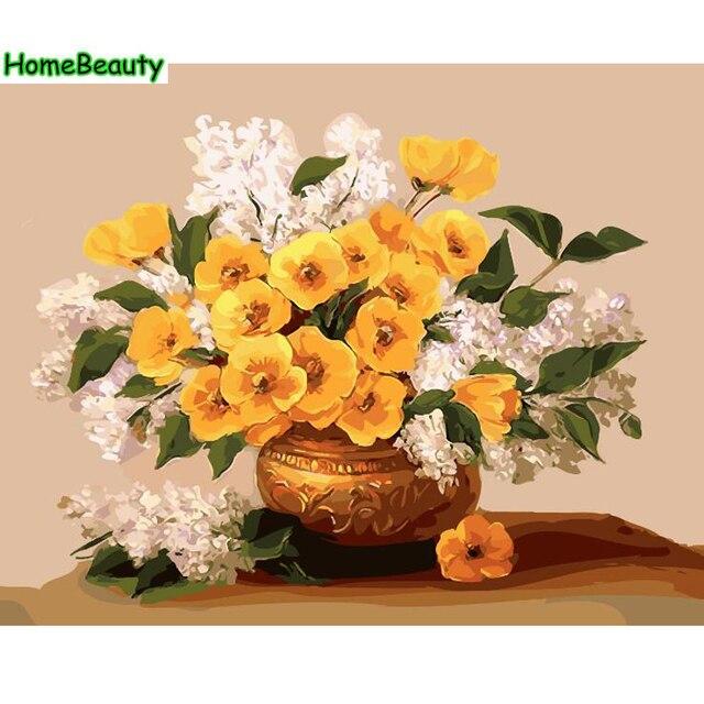 Imagenes De Flores Para Pintar Cuadros Noah Cuadros Modulares Del