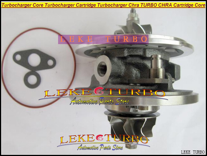 Turbo Cartridge CHRA GT1849V 717626 705204 717626-5001S 705204-0001 24445061 For OPEL Vectra Signum For SAAB 9.3 9.5 Y22DTR 2.2L turbo cartridge chra for opel astra g zafira a vectra b 02 04 y22dtr 2 2l gt1849v 717625 717625 5001s 703894 5003s turbocharger page 1