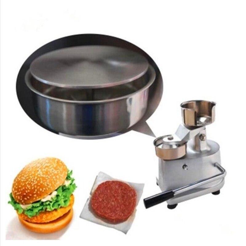 100mm manual hamburger machine,hamburger press machine,beef mold machine, crab cake form machine 100mm manual hamburger machine hamburger press machine beef mold machine crab cake form machine