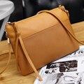 New Designer de Moda de Couro Das Mulheres Crossbody Bag messegner Bolsa Pequena Senhora Saco Da Noite de Embreagem Bolsa Menina Sacos de Ombro Funda