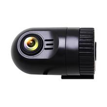 Mini Car DVR HD Night Version Dash Camera Cam Digital Video Recorder D168S Registrator Camcorder Novatech Chip OV99142 sensor