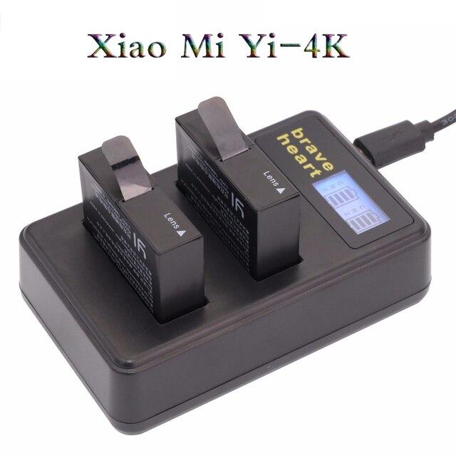 Батарея к камере xiaomi купить калибровка dji phantom 3