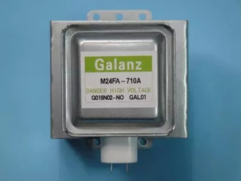 ФОТО microwave Oven Magnetron Galanz microwave oven accessories magnetron M24FB-710A parts