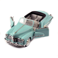 Hot Kids Toys Signature 1 32 Scale Alloy 1947 62 Classic Car Antique Car Models Toy