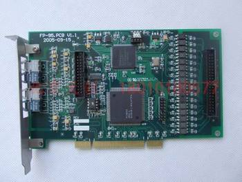 1 year warranty  New original  has passed the test   FP95-01C  FP-95.PCB V1.1 E227809 DC150